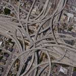 """Complex Cloverleaf"" by johnlund"