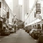 """Singapore Old Street"" by sghomedeco"