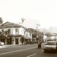 Famous Street Singapore, Tanjong Pagar Art Prints & Posters by Stamford Photography and Design