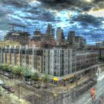 """downtown_Panorama1"" by SolLeonard"