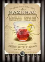 NOLA Collection SAZERAC
