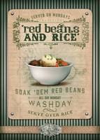 NOLA Collection RED BEANS & RICE