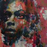 """Nina Simone To Be Young Gifted And Black"" by LoveringArts"