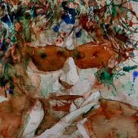 Just Like A Woman Art Prints & Posters by Paul Lovering
