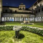 """Girona Cathedral Cloisters (Catalonia)"" by mgarrido"