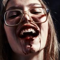 vampire attack Art Prints & Posters by Aleksey Tugolukov