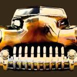 """""""1950 buick"""" by RaKa"""