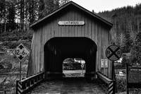 Chitwood Bridge Covered Bridge