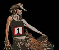 Rodeo Girl