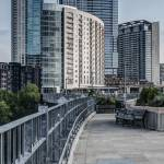 """Downtown_Bridges-6452_51_50_49_48"" by dawilson"