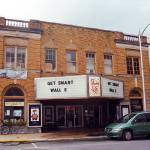 """Elizabethton, Tennessee, Bonnie Kate Theater, 2008"" by Ffooter"