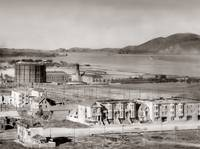 Site of the Panama Pacific Exhibition, circa 1910 by WorldWide Archive
