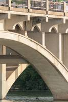Lamar Bridge, Austin (Right)