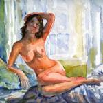 """female nude art 