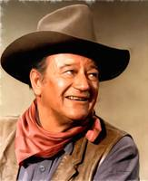 John Wayne, The Duke