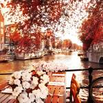 """Amsterdam"" by AnneVis"