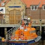 """Whitby Lifeboat and Lifeboat Station (40679-RDAs)"" by rodjohnson"