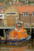 Whitby Lifeboat and Lifeboat Station (40679-RDAs)