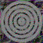 """""""1110 Abstract Thought"""" by chownb"""