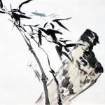 """Stone & Bamboo"" by ShaSha"