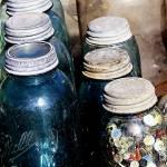 """Jars"" by BrendaSalyersArt"