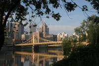 Pittsburgh Reflection 1