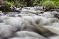Boulder Creek in Slow Mo
