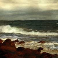 Morning After the Storm Art Prints & Posters by RC deWinter