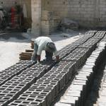 """Making Bricks in Cotacachi"" by rhamm"