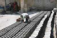 Making Bricks in Cotacachi