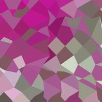 Dark Lavender Abstract Low Polygon Background