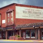 """""""Elizabethton, Tennessee, Downtown, 2008"""" by Ffooter"""