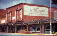 Elizabethton, Tennessee, Downtown, 2008