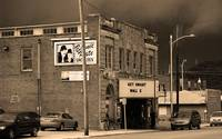 Elizabethton, Tennessee, Bonnie Kate Theater, 2008