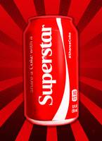 Coca Cola - Coke - Superstar - Pop Art