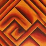 """""""Orange Marmalade"""" by waynecantrell"""