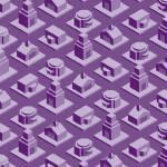 """""""ciudad violeta"""" by Pelavin"""