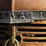 """Rusty Old Farmall"" by LukeMoore"