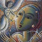 """StarryEyed"" by NancyHannans"