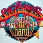 """The Beatles Sgt. Pepper"