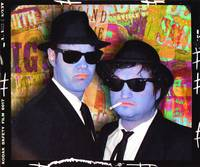 Blues Brothers Gold