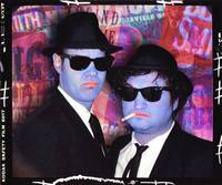 Blues Brothers Red