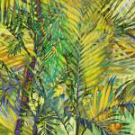 """Palms Waved"" by Leyland"