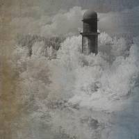 """Smokestack Infrared"" by Betty Sederquist"