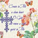 """""""clean heart"""" by lizmix"""
