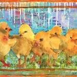 """chicken art 
