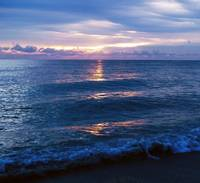 Seascape Sunrise Juno Beach Florida C7
