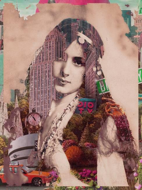 Surrealism Quot Food Quot Mixed Media Artwork For Sale On Fine Art