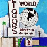 """World Liquors"" by gascot"