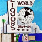 """World Liquors"" by gascot"